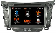 Daystar DS-7098HD для Hyundai i30 2012+