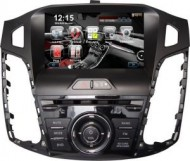 Daystar DS-7077HD для Ford Focus III (2011-2013) 3S New