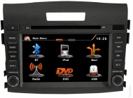 Daystar DS-7073HD для Honda CRV 2013+