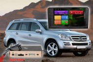 RedPower 31168 IPS HD для Mercedes Benz ML (2005-2011), GL (2006-2012)