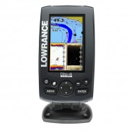 Lowrance Elite-4 CHIRP 83/200+455/800 кГц