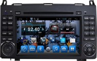 Daystar DS-7096HD Android 6.0 для Mercedes-Benz